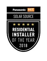 Installer-awards-logos